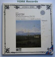 HB-73010 - MUSIC OF SHAKESPEARE'S TIME - Various - Ex Con 2 LP Record Box Set