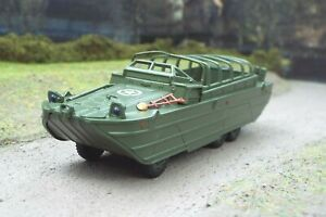 1/72 Scale GMC DUKW 353 - 1944 - US Army Green by Blitz 72