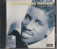SCREAMING JAY HAWKINGS - I PUT A SPELL ON YOU - RARO CD FUORI COMMERCIO