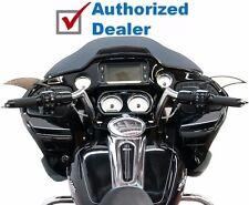 """Paul Yaffe Originals OEM Chrome 6"""" Monkey Drag Bar Handlebars Harley 15-17 FLTRX"""