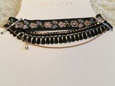 Sold Out ! New Look Choker / Necklace- BNWT