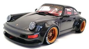 GT Spirit 1/18 Scale Model Car GT816 - 1992 Porsche 911 964 RWB Body Kit