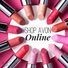 Avon Cosmetics -  Please use the link below to visit the Avon On-line Shop