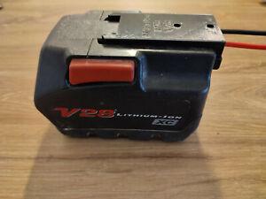 DIY Akku Adapter für Milwaukee M28/V28