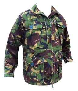 Temperate 94 Pattern Jacket