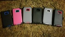 Heavy Duty Rugged Case Samsung Galaxy Note 7 FE Fan Edition 6 colors t