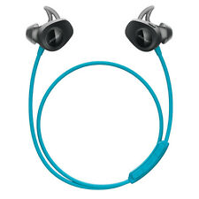 Bose SoundSport Wireless In-Ear Bluetooth Headphones NFC - Aqua