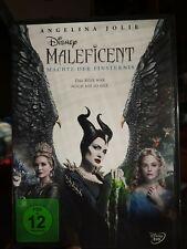 Maleficent: Mächte der Finsternis (DVD, 2020)