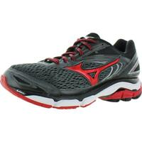 Mizuno Mens Wave Inspire 13 u4ricX Low Top Running Shoes Sneakers BHFO 9085