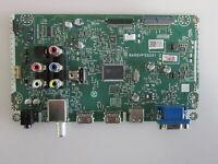 Sanyo FW43D25F Main Board (BA5GVFG0201   2) AYGVHMMA-001