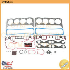 Head Gasket Set Kit For 96-02 Cadillac Chevy GMC Hummer 5.7L V8 VORTEC Graphite
