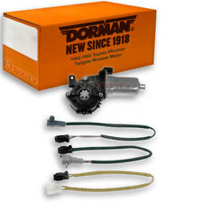 Dorman Tailgate Window Motor for Toyota 4Runner 1992-1995 -  ot