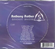 62 Minutes on Mars von Anthony Rother (2012) - new & sealed