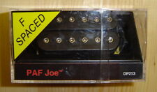 DIMARZIO DP213F PAF JOE-Satriani collo Pick-up si adatta IBANEZ JS RG qualsiasi ROCK GUITAR
