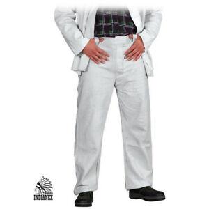 Schweißerhose Schweißerschutz Bundhose Arbeitshose Lederhose Schweißer Uni