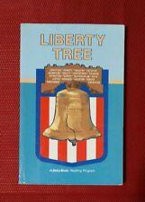 A Beka LIBERTY TREE Reading Program Christian Textbook Homeschool Unschool pb