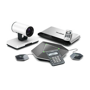 Yealink VC120-12X WITH CONFERENCE PHONE Full HD Video Conferencing Endpoint