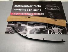 MERCEDES A CLASS W168 BUMPER CORNER STRIP FRONT LEFT GENUINE NEW 1688850121