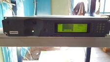 TANDBERG/ERICSSON 8040 IF BAND SD/HD ENCODER DVBS/DVBS2