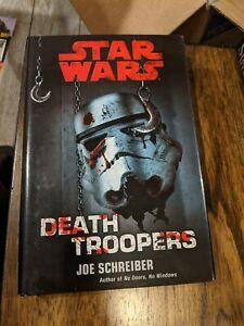(Star Wars) Death Troopers HB