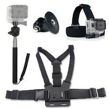 GoPro Camera Accessory Bundle