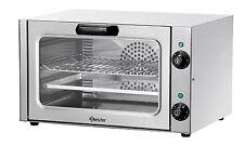 Bartscher Heißluftofen Ofen Mehrzweck-Heißluftofen 2,5kW A120880