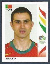 PANINI FIFA WORLD CUP-GERMANY 2006- #300-PORTUGAL-PAULETA