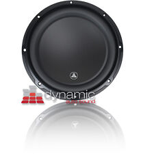 "JL AUDIO 12W3v3 Car Subwoofer 12"" SVC 4-Ohm Sub W3v3 W3 Woofer 1,000 Watts New"