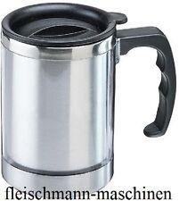 400ml Thermobecher Edelstahl Iso Flasche Thermo Becher Trink Becher Kaffeebecher