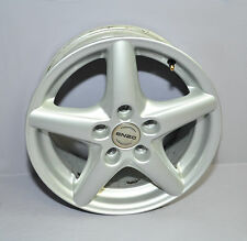 VW Jetta Aluminiumfelge Alufelge Enzo 6,5JX15H2 ET45 LK112 1P
