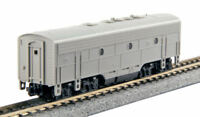 KATO 1762201 N F7B F7 Freight Locomotive Undecorated DC DCC Ready 176-2201