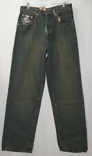 NWT Lifted Research Group LRG Mens Jeans Lion Rock Size 32 X 33