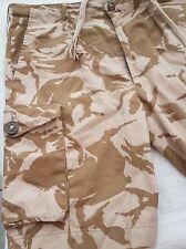 Short/Bermuda camouflage DPM désert de l'armée ANGLAISE - Modèle 100% original