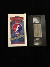 Grateful Dead - Backstage Pass (VHS)