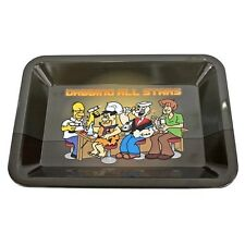 """All star rolling tray 7""""x5"""""""