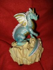 Dragon Music Box Plays Phantom Music of the Night - San Francisco Music Box Co