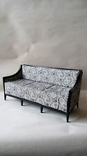 1:6 Scale Furniture for Fashion Dolls  Action Figures Custom Club Sofa 001