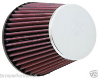 RC-9480 K&N SPORTS PERFORMANCE AIR FILTER ELEMENT