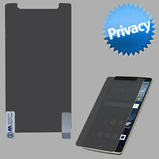 Anti-Peeping LCD Screen Protector Film For LG G Stylo LS770 Vista 2 H740