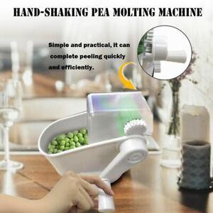 Multi-functional Peeling Pea Hand Rolling Machine Healthy Durable Pea Sheller Pe