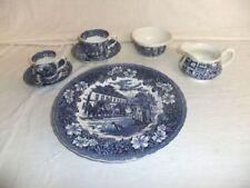 Vintage Original Tudor Staffordshire Pottery