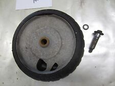 Lawn Boy Mower 10685 Insight Lawn Mower Front Wheel Assembly Part 117-4101