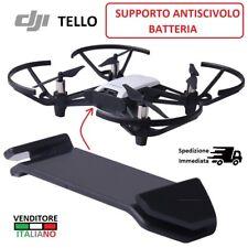 copri batteria coperchio DJI TELLO cover battery protezione supporto antiscivolo