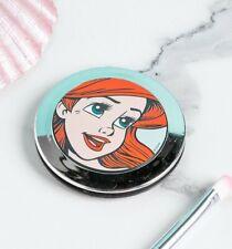 Official Disney Princess The Little Mermaid Ariel Compact Mirror