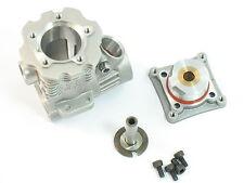 NEW T-MAXX 3.3 BLOCK CRANKCASE FRONT REAR BEARINGS ENGINE REVO 5225