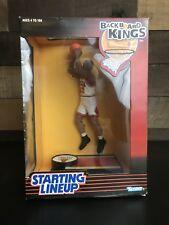 Scottie Pippen #33 Starting Lineup Backboard Kings NBA CHICAGO BULLS Figure 1997