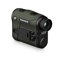 Vortex Ranger 1300 Rangefinder. New, sealed with accessories & VIP Warranty