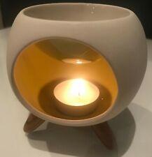 🧡 LH Homemade-Designer Tealight Wax Melt Burner. 10% Multi-Buy Discount!!