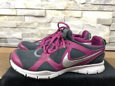 Nike Ladies Size 5 TR2 in Season Purple Running Shoes Trainers