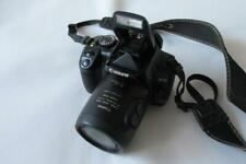 Canon EOS 400D 10MP Digital-SLR DSLR Camera + EF 35-80mm Power Zoom Lens - RARE